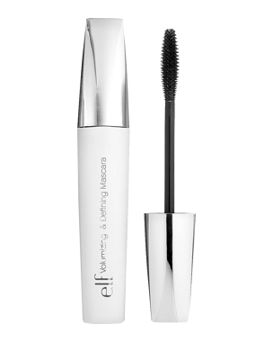 e.l.f Volumizing & Defining Mascara