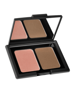 e.l.f Contouring Blush & Bronzing Powder