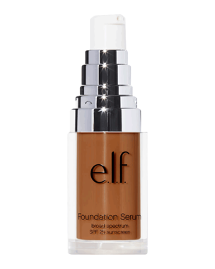 e.l.f Beautifully Bare Foundation Serum, SPF25
