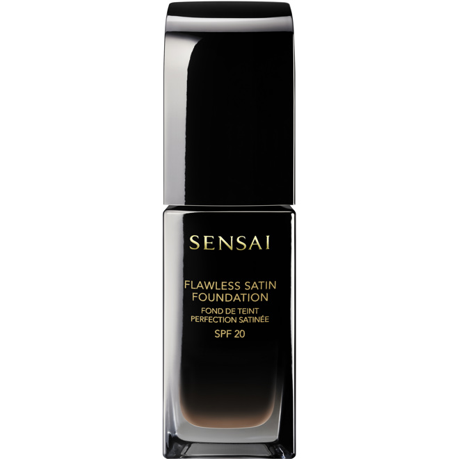 Flawless Satin Foundation SPF 20
