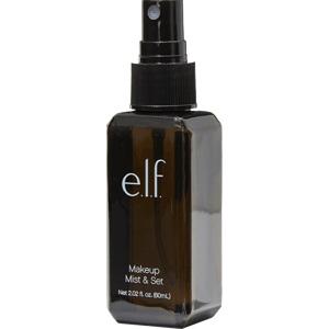 Makeup Mist & Set