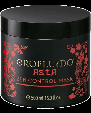 Asia Zen Control Mask 500ml