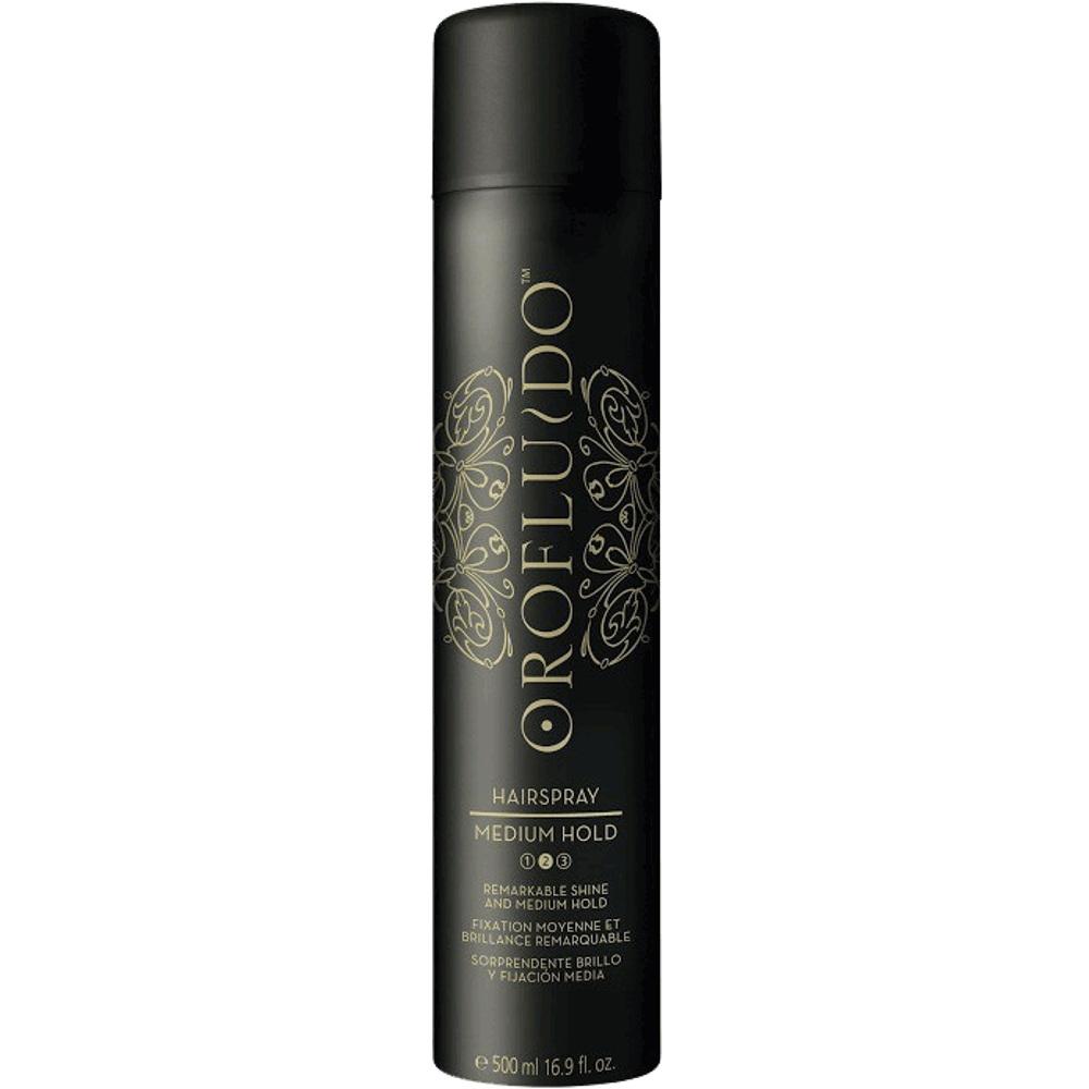 Orofluido Orofluido Hairspray Medium, 500ml