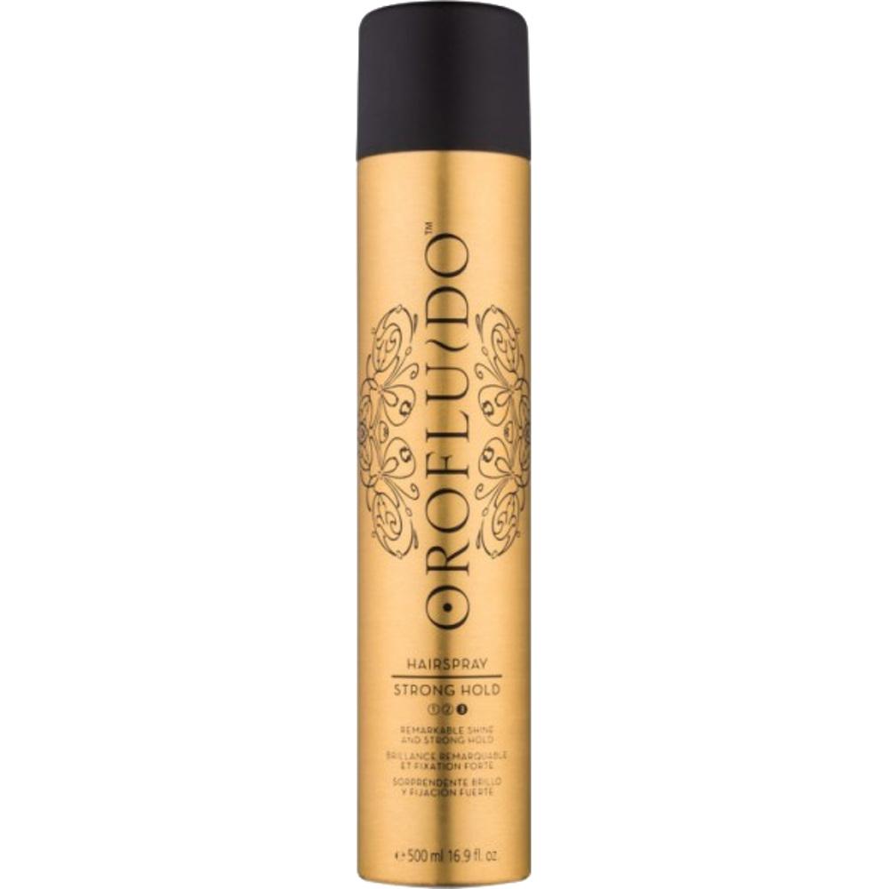 Orofluido Orofluido Hairspray Strong Hold, 500ml