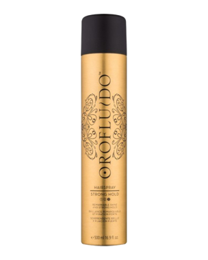 Orofluido Orofluido Hairspray Strong Hold, 500ml