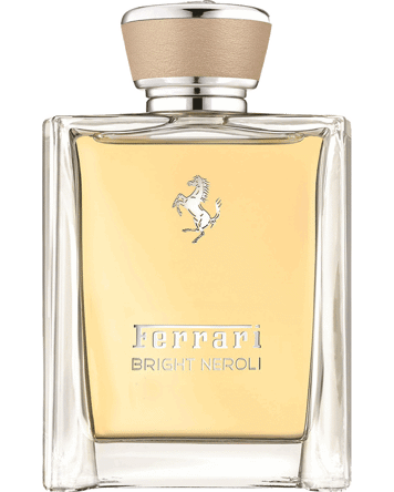 Ferrari Bright Neroli, EdT