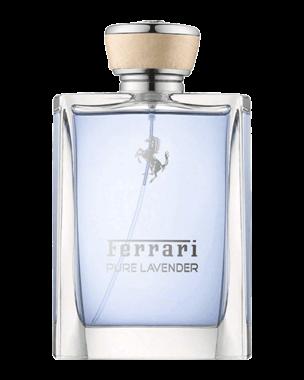 Ferrari Pure Lavender, EdT