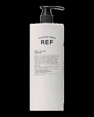 REF Cool Silver Shampoo