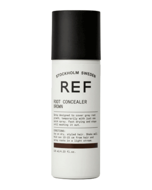 REF Root Concealer Brown, 125 ml