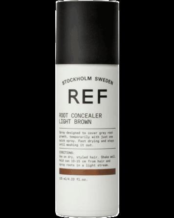 REF Root Concealer Light Brown, 125 ml