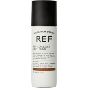 Root Concealer Light Brown, 125 ml