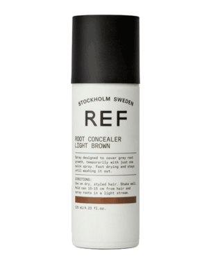REF Root Concealer Light Brown, 125 ml