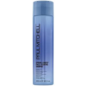 Curls Spring Loaded Frizz Fighting Shampoo, 250ml