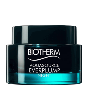 Biotherm Aquasource Everplump Night Cream 75ml