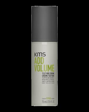 KMS Addvolume Texture Creme, 75ml