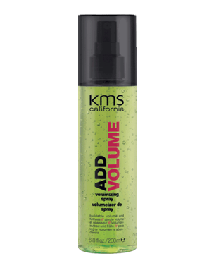 KMS Addvolume Volumizing Spray, 200ml