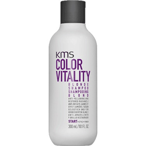 Colorvitality Blonde Shampoo, 300ml