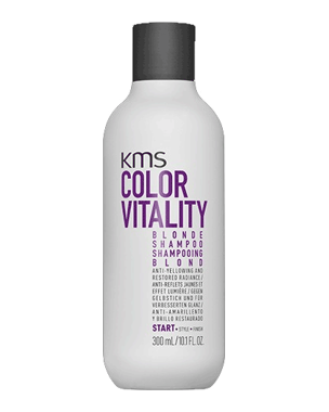 KMS Colorvitality Blonde Shampoo
