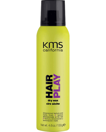 KMS Hairplay Dry Wax, 150ml