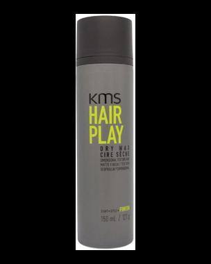 KMS Hairplay Dry Wax, 150ml