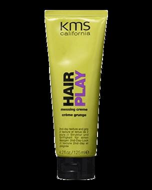 KMS Hairplay Messing Creme, 125ml