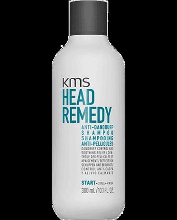 KMS Headremedy Anti-Dandruff Shampoo, 300ml