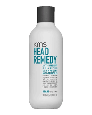 KMS Headremedy Anti-Dandruff Shampoo, 300ml