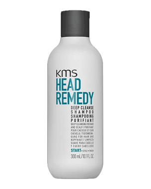 KMS Headremedy Deep Cleanse Shampoo