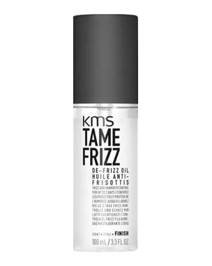 KMS Tamefrizz De-Frizz Oil, 100ml