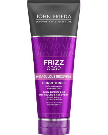 John Frieda Frizz Ease Miraculous Recovery Conditioner, 250ml