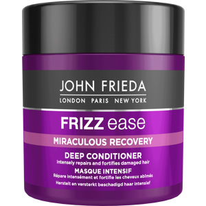 Frizz Ease Miraculous Recovery Deep Conditioner, 150ml