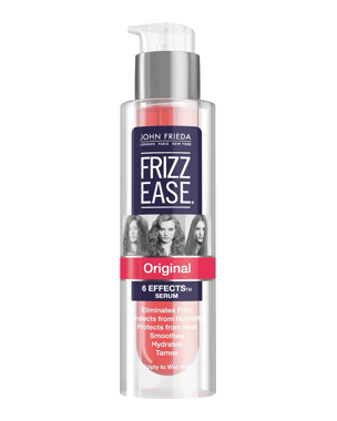 John Frieda Frizz Ease Original Serum, 50ml