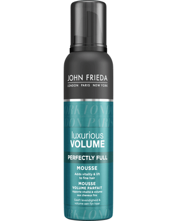 John Frieda Perfectly Full Mousse, 200ml
