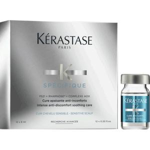 Specifique Cure Apaisante Anti-Inconforts, 12x6ml