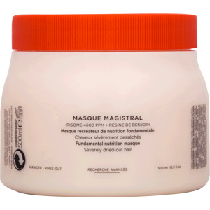 Nutritive Magistral Masque, 500ml