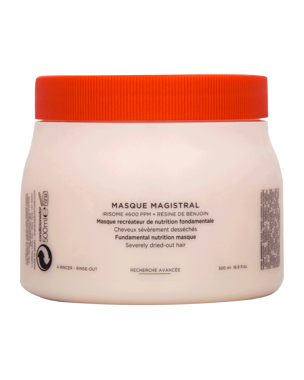 Kérastase Nutritive Magistral Masque, 500ml