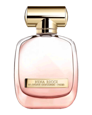 Nina Ricci L'Extase Caresse de Rose, EdP 80ml