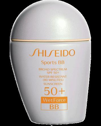 Shiseido BB Sport Creme SPF50, 30ml