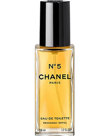 Chanel N°5, EdT