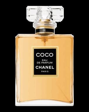 Chanel Coco, EdP