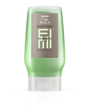 Wella EIMI Sculpt Force, 125ml