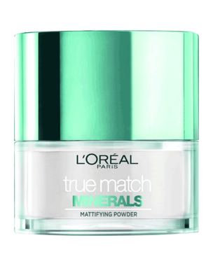 L'Oréal True Match Translucent Finishing Powder, 10g
