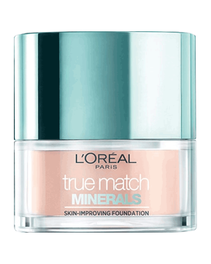 L'Oréal True Match Minerals Powder Foundation 10g