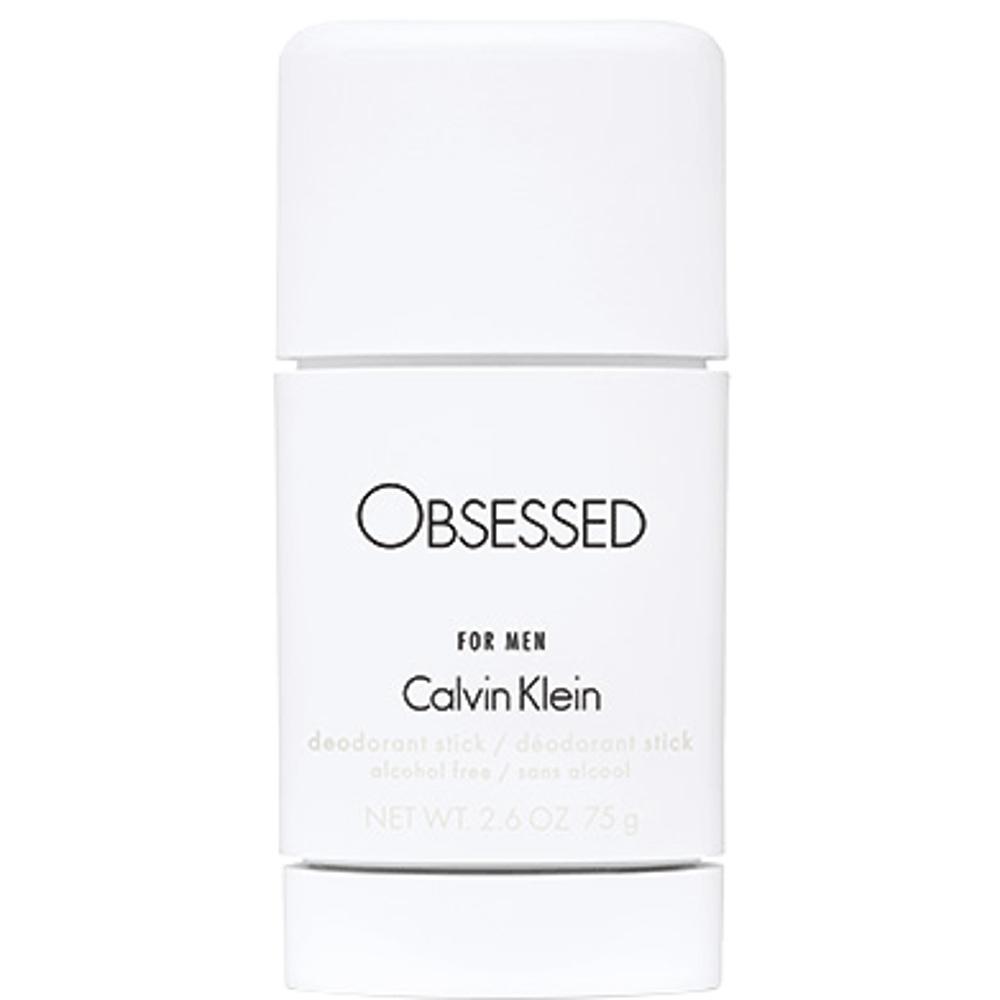 Calvin Klein Obsessed for Men, Deostick 75ml