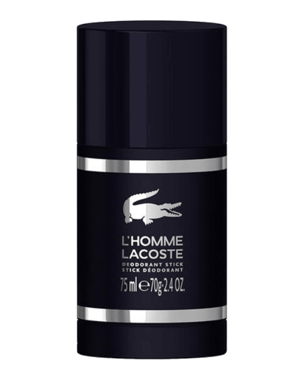 Lacoste L'Homme, Deostick 75ml
