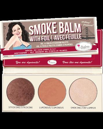 theBalm SmokeBalm Vol.4