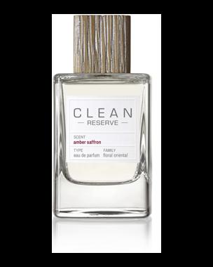 Clean Reserve Amber Saffron, EdP 100ml