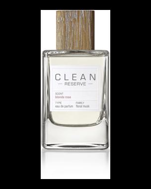 Clean Reserve Blonde Rose, EdP 100 ml