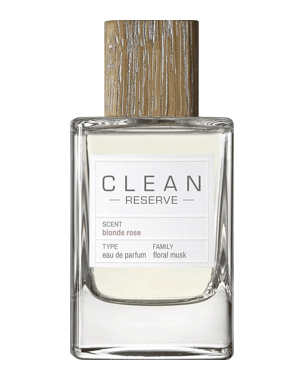 Clean Reserve Blonde Rose, EdP 100 ml