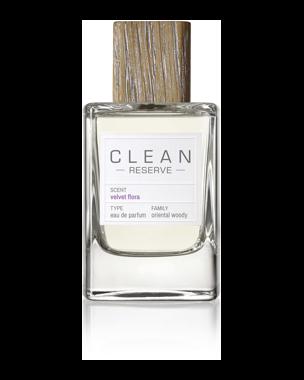 Clean Reserve Velvet Flora, EdP 100ml